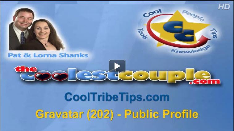 Gravatar.com (202) - Public Profile