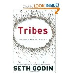 Seth Godin: Book – Tribes: We Need You to Lead Us